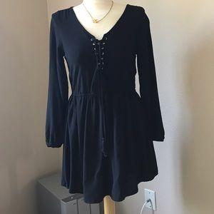 Cotton On Dresses & Skirts - Lace Up Dress