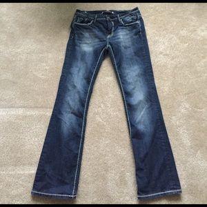 Vigoss Denim - Vigoss bootcut jeans