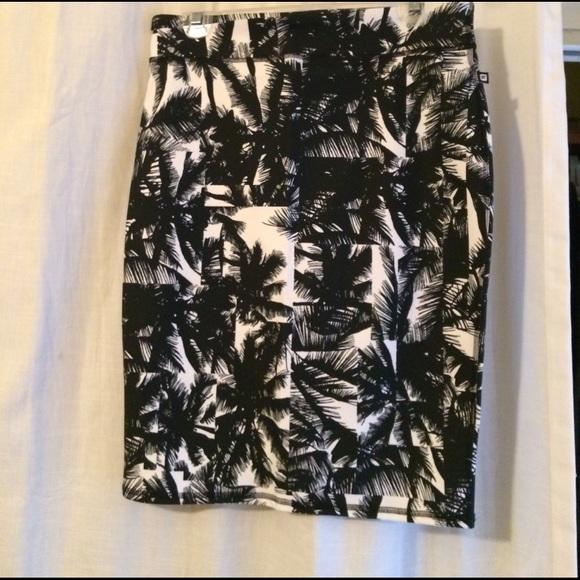 1b78101fb Fabletics Skirts | Cora Pencil Skirt From | Poshmark
