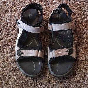 Ecco Shoes - OFF-ROAD ECCO SANDALS