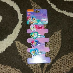 Nickelodeon Other - Hair Ponies