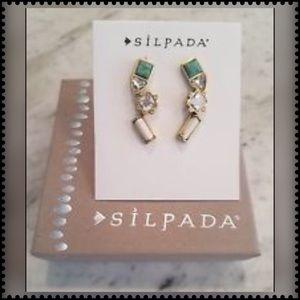 Silpada Jewelry - Silpada earring trio