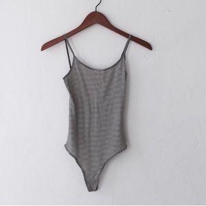 Brandy Melville Tops - Bnwt Brandy Melville bodysuit