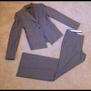 Ann Taylor Jackets & Blazers - Ann Taylor Suit Set