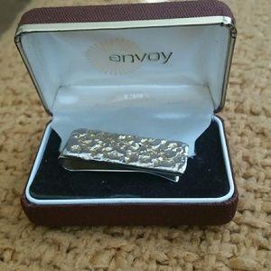 Envoy Other - Vintage 1960's money clip