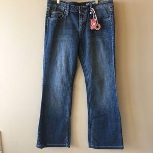 Buffalo David Bitton Other - Buffalo jeans David Bitton mega x straight leg