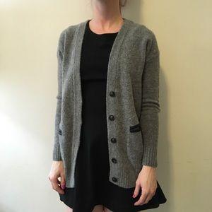 Madewell Sweaters - Madewell Wool Cardigan