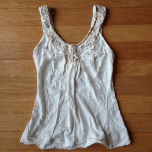 Anthropologie Tops - Anthropologie Tank