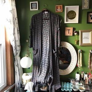 LuLaRoe Sweaters - Patterned LulaRoe Sarah