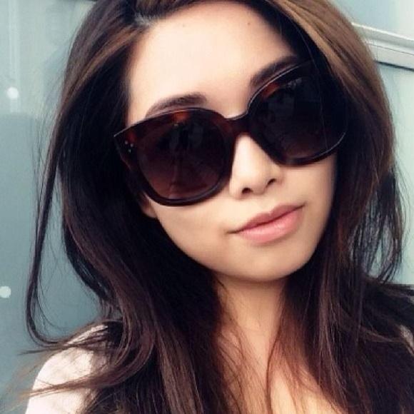 791149f989e1 Celine New Audrey Sunglasses CL 41805 S.