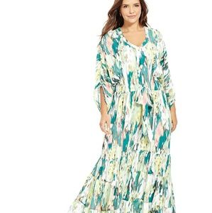 Melissa McCarthy Dresses & Skirts - Melissa McCarthy Maxi