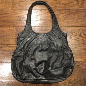 Lauren Merkin Handbags - Lauren Merkin leather tote