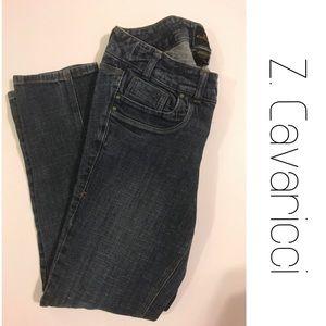 Z. Cavaricci Denim - Z. Cavaricci Stretch Skinny Jeans 12