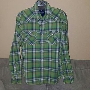 American Eagle Outfitters Other - Button down