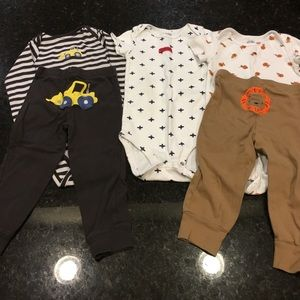 Carter's Other - 24 month bundle