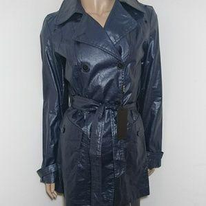 Andrew Marc Jackets & Blazers - Andrew Marc trench coat