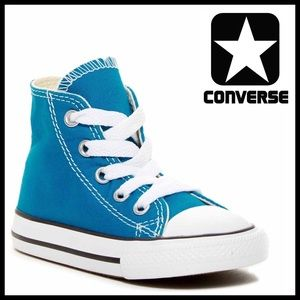 Converse Other - ❗️1-HOUR SALE❗️CONVERSE SNEAKERS Classic Hi-Tops