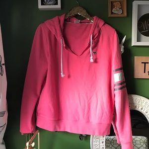 PINK Victoria's Secret Sweaters - Victoria's Secret Pink Hoodie