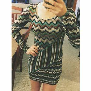 Missoni Dresses & Skirts - Missoni mini dress 😍