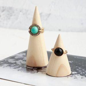 17Basics Jewelry - ❗LAST ONE❗25SUMMER ring set