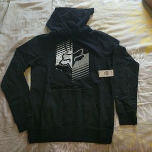 Fox Other - Fox hoodie. NWT unisex.
