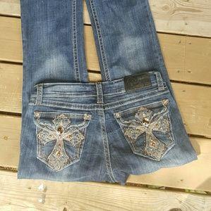 Grace Denim - 28 grace jeans