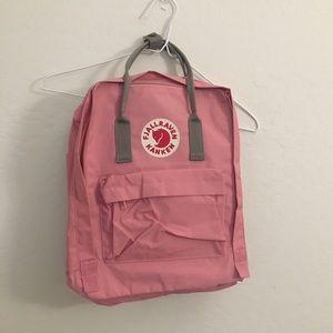 Fjallraven Handbags - Kanken Backpack