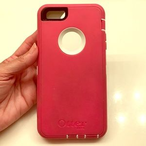 OtterBox Accessories - Otter Box for iPhone 6 Plus