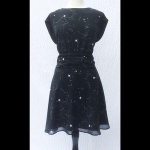 eshakti Dresses & Skirts - New Eshakti Night Sky Fit & Flare Dress 16W