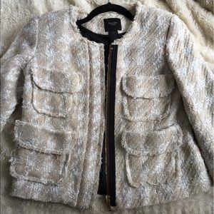 Smythe Jackets & Blazers - Smythe Gorgeous tweed jacket. Offers!! 💕❤️