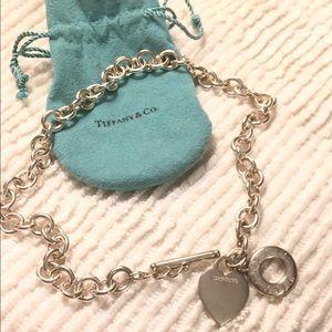 Tiffany & Co. Jewelry - Tiffany & co necklace