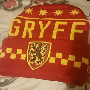 Bioworld Accessories - Gryffindor Beanie
