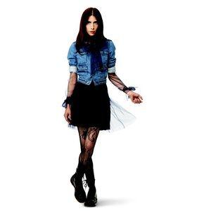 Rodarte Dresses & Skirts - 💕 RODARTE for Target tutu crinoline skirt 💕