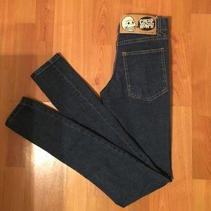 Cheap Monday Pants - Cheap Monday High Waisted Jeans