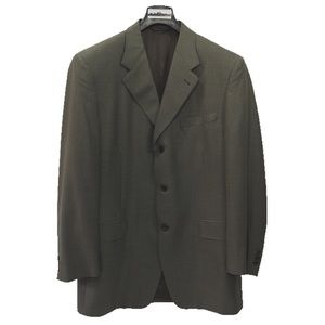 Canali Other - CANALI MEN'S 3 BUTTON SPORT COAT #121-59