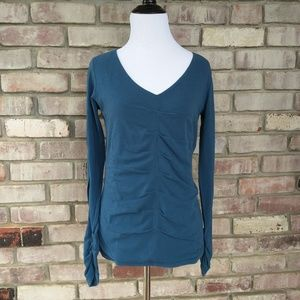 CAbi Tops - Cute rouched Top by CAbi