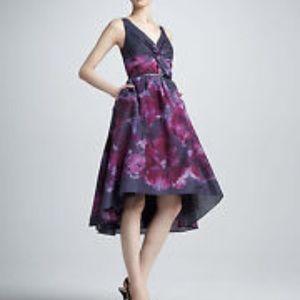 Lela Rose Dresses & Skirts - 🌺 Lela Rose Nieman Marcus Target dress, size 10