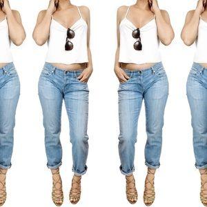 Rich & Skinny Denim - Rich & skinny jeans