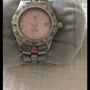 Tag Heuer Accessories - Tag Heuer watch Authentic 💯 Automatic