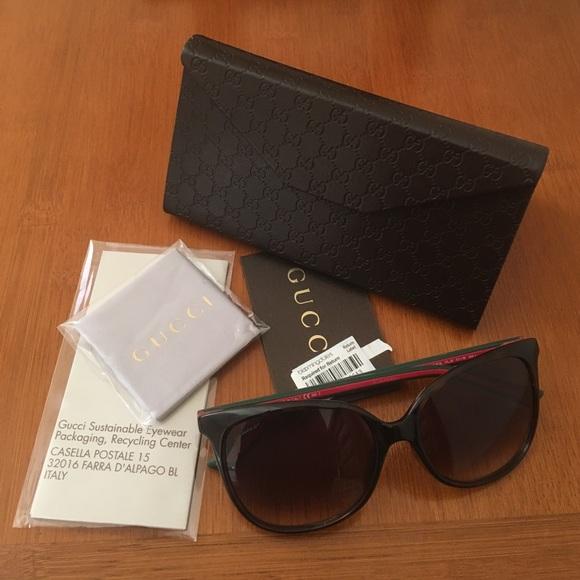 75aca2df2e1 gucci sun glasses GG3665 F S