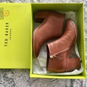 2c963608e98a9e Ted Baker Shoes - Ted Baker Hiharu 2 Booties