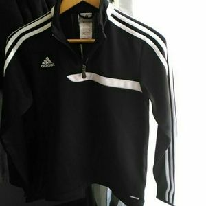 Adidas Other - Boy's Adidas Athletic Apparel - Jersey Pullover
