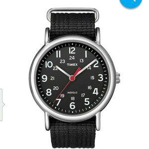 Timex Other - Timex Weekender Watch