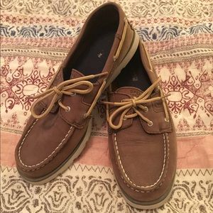 Sperry Top-Sider Other - Sperry Top-siders. Brown leather