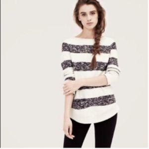 Lou & Grey Sweaters - Lou & Grey Striped Sweater