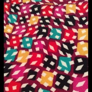 LuLaRoe Pants - OS LLR Leggings