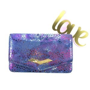 Lodis Handbags - Lodis Leather Card Case