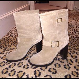 Jimmy Choo Shoes - NWOT Jimmy Choo boots