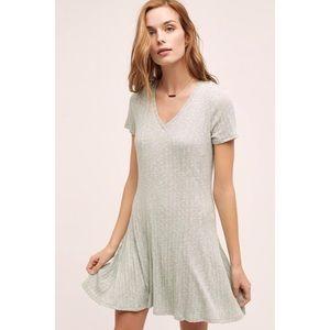 Anthropologie Dresses & Skirts - NWT Anthropologie x Dolan left coast ribbed dress