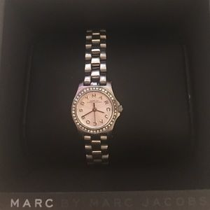 Marc by Marc Jacobs Accessories - Marc by Marc Jacobs Women's Watch